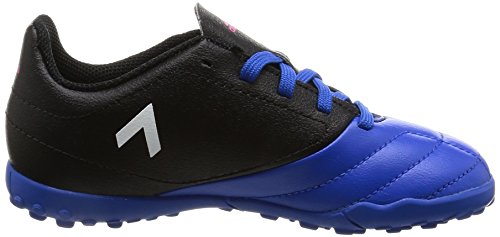 Chaussures junior adidas ACE 17.4 TF Blue