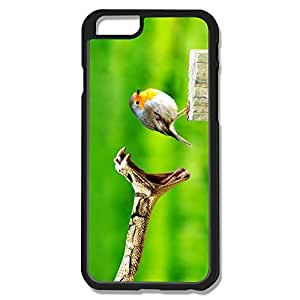 Animal Robin Bird Been Hunt By Snake Pop Pc Cases For IPhone 6