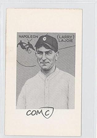 Amazoncom Nap Lajoie Nap Lajoie Baseball Card 1963 67