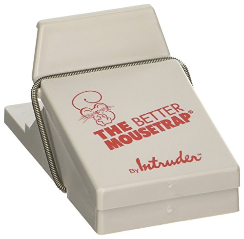 Intruder 16000 Better Mouse Trap 2 per Package