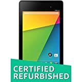 Asus Google Nexus 7 16GB Tablet (Gen 2), 7 Inches (Certified...