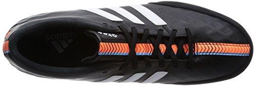 Adidas - 11 Nova - Negro y Blanco
