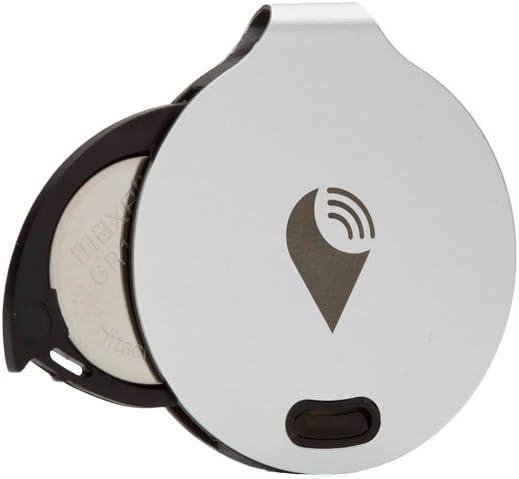 TrackR Bravo Bluetooth Tracking Device Key Tracker Finder U14-C0257 Lot of 10