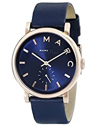 Marc Jacobs MBM1329 Womens Baker Wrist Watches