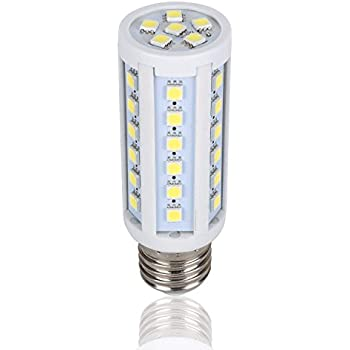 E26 Medium Screw Base Fitting LED Light Bulb DC 12V 20V