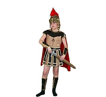 Disfraz de Centurión Romano para niños en varias tallas ...
