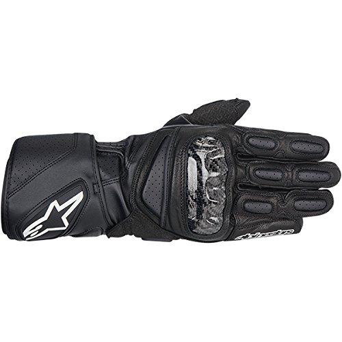 Alpinestars アルパインスターズ SP-2 Leather レザー グローブ 黒/3XL [並行輸入品] B076CSD42Q XXXL 黒 黒 XXXL