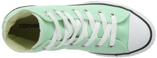 Kids Green All Hi Mint Converse Trainers Unisex Chuck Star Green Taylor xwvHqREIY