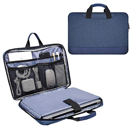 Waterproof Briefcase Organizer Inspiron Chromebook
