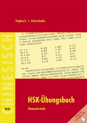 HSK - Übungsbuch: Elementarstufe