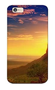 JbDgyxz3631WcpEZ Hot Fashion Design Case Cover For Iphone 6 Protective Case (grand Canyon Sunrise ) by icecream design