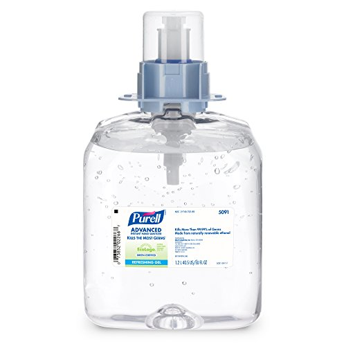Advanced Certified Instant Sanitizer Fragrance Free