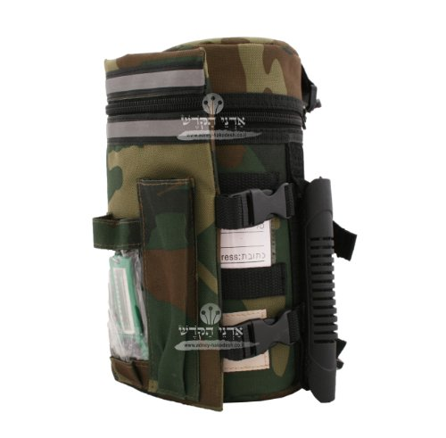 (Tefillin Cover Bag and Talit Marines Cover Bag,hard Thermal Protector Tefilin)