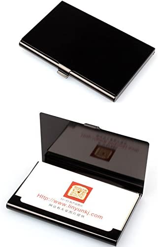 New Men/'s Genuine Leather Bifold Credit//ID Cards Holder Slim Wallet purse #19g
