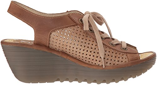 Yeki841fly Femme Bout Ouvert Sandales London Fly fYzwqvw