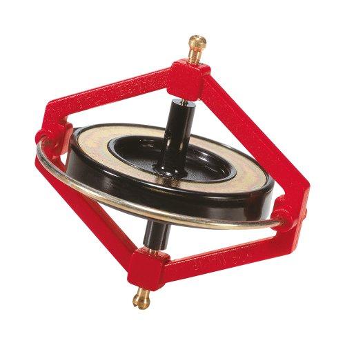 Navir Space Wonder Gyroscope (Assorted Colors)