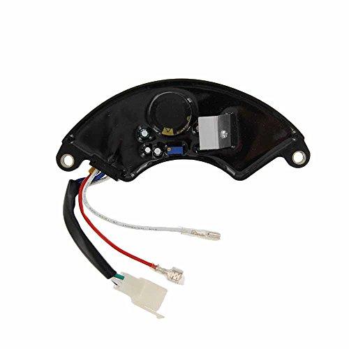 - Generac 0G99240101 OEM RV Voltage Regulator 5.5kW Senci Alternator - Replacement