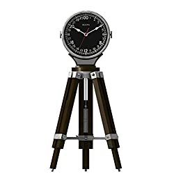 Bulova Corsair Tabletop Clock