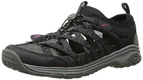 Chaco Women's Outcross Evo 1 Hiking Shoe, Xoxo, 8 M US