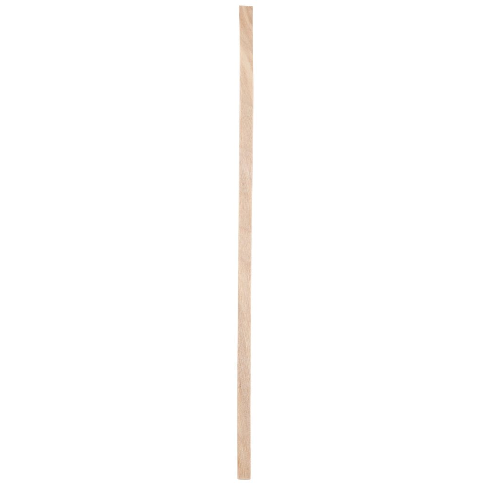 Royal Paper R810 5 1/2'' Eco-Friendly Wood Coffee Stirrer 10000/Pack