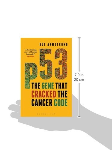p53: The Gene that Cracked the Cancer Code: Amazon.es ...