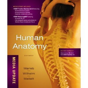 Download Human Anatomy with MasteringA&P®, Media Update (6th Edition) PDF