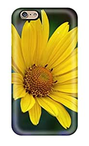 marlon pulido's Shop 2982230K94873616 Top Quality Case Cover For Iphone 6 Case With Nice Yellow Flowers Appearance