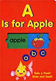 A Is for Apple, unknown, 1577551974