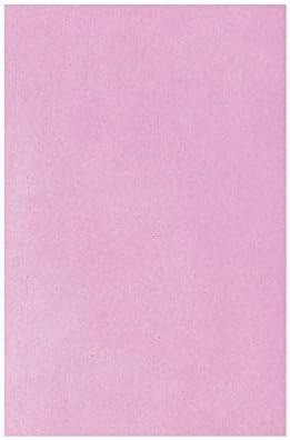 蛍光ニューカラー 八切 フラッシュピンク 10枚 単色