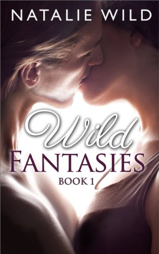 Wild Fantasies Natalie ebook product image