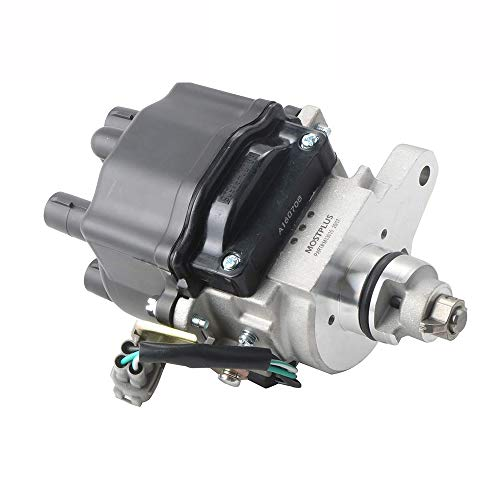 MOSTPLUS New Ignition Distributor for 95-97 Toyota Celica Corolla Prizm 4 Pins 19050-16030 94855714