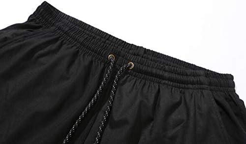 Tqzx Summer Beach Shorts 3D Printed Men's Shorts Summer Beach Pants Casual, XL