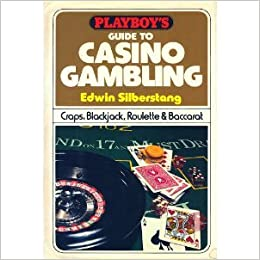 Playboy complete guide to casino gambling sports gambling and bookmaking enterprise