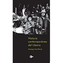 Historia contemporánea del Líbano (Idea Global)