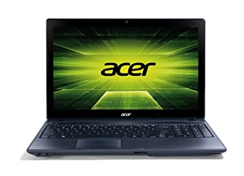 Acer Aspire 5749-2356G50Mnkk - Ordenador portátil (i3-2350M, Intel Core i3-2xxx, Socket 988, Smart Cache, Intel HM65 Express, 64 bits): Amazon.es: ...