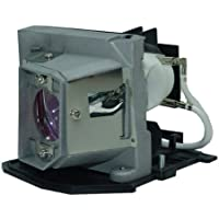 GloWatt BL-FU185A / SP.8EH01GC01 Projector Replacement Lamp With Housing for Optoma Projectors