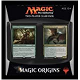 Origins - Clash Pack - Armed and Dangerous - English - Magic: The Gathering