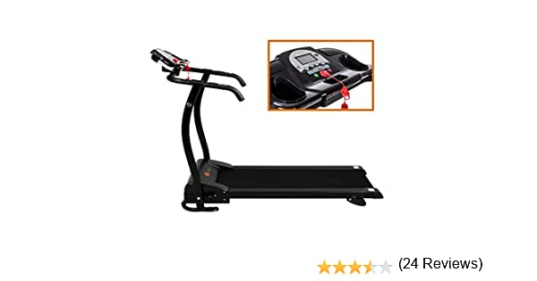 SG - Cinta de correr de 1500 W plegable, con pantalla LED: Amazon ...