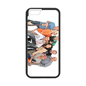 iPhone 6 4.7 Inch Cell Phone Case Covers Black Seer band O1656118