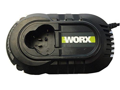 Worx WA3845 12 V WA3503 - Cargador para baterías de litio ...