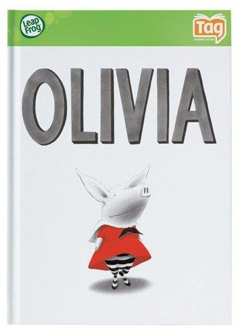 LeapFrog Olivia Age 4-7]()