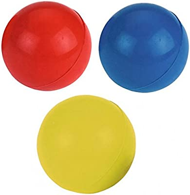 Kerbl sólido Pelota de Goma - Parent ASIN: Amazon.es: Productos ...