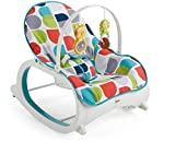 Best Infant To Toddler Rockers - Fisher-Price Infant-to-Toddler Rocker, [Amazon Exclusive] Review