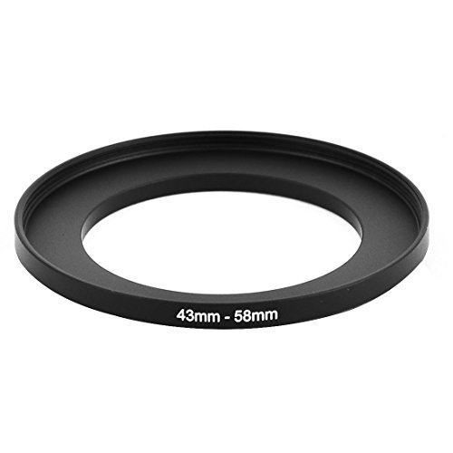 Top Rated Camera Filter Step Up Rings