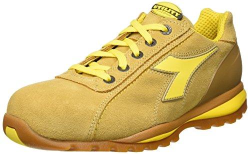 Glove Adulto De cammello Hro Low Trabajo Zapatos Ii Eu S1p Amarillo Diadora 47 Unisex z1H6BTqdq