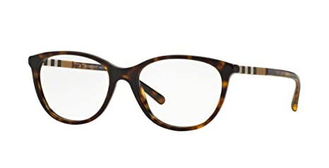 db7ca00f9b1a Burberry BE 2205 Eyeglasses 3002 Havana  Amazon.ca  Sports   Outdoors