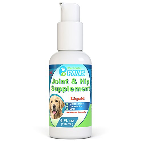 Particular Paws Joint Hip Supplement product image