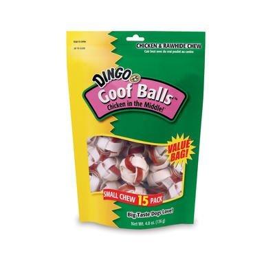 Dingo Goof Balls Treat by Dingo (Dingo Balls)
