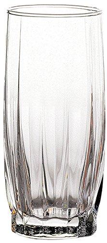 Pasabahce Dance Long Glass Set, 320ml, Set of 6