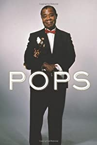 Pops: A Life of Louis Armstrong by Teachout Terry (2009-12-02) Hardcover